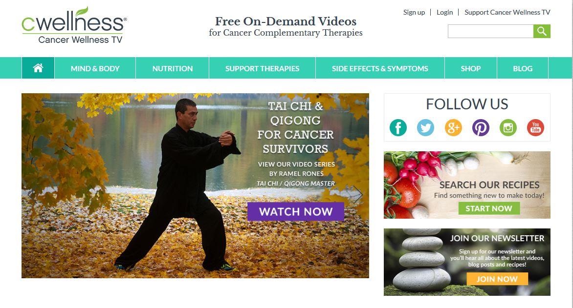 CWellness Website